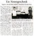 Siegerlandkurier - April 2009